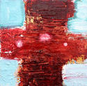Red Crossing - SOLD