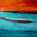 Spirit of the Seas - SOLD